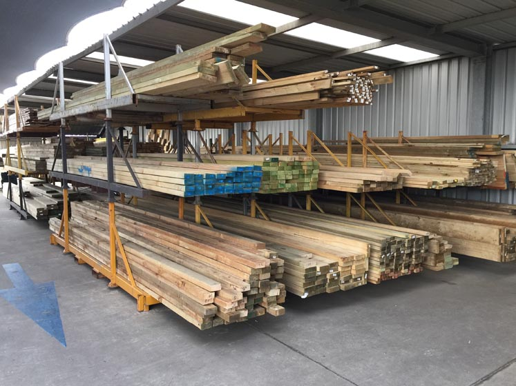 Geelong S Leading Suppliers Of Structural Treated Pine
