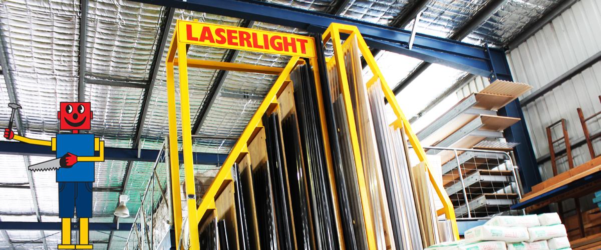 Geelong Laserlite Suppliers