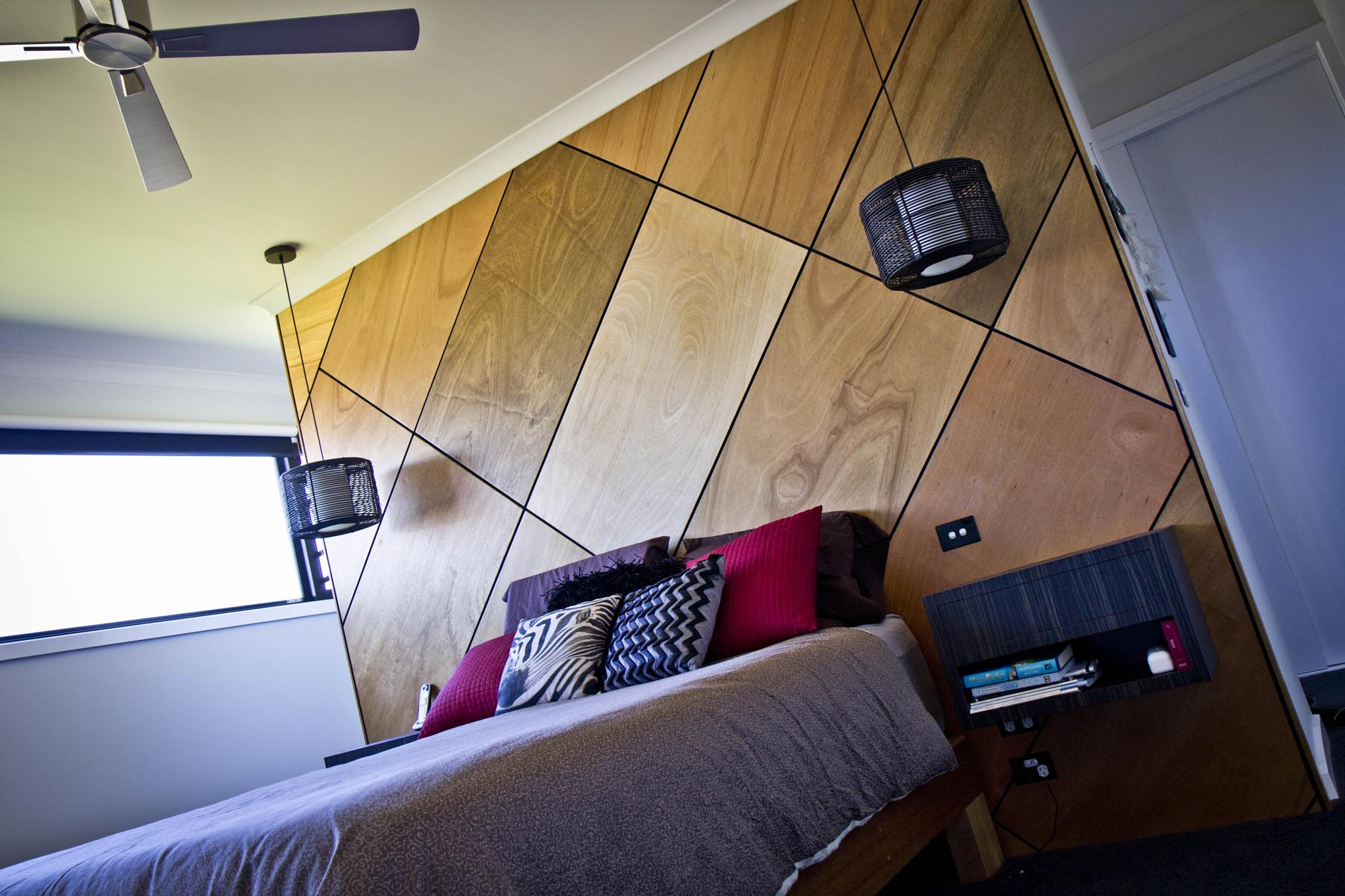 Part 8 Plywood Bed Head North Geelong Building Supplies