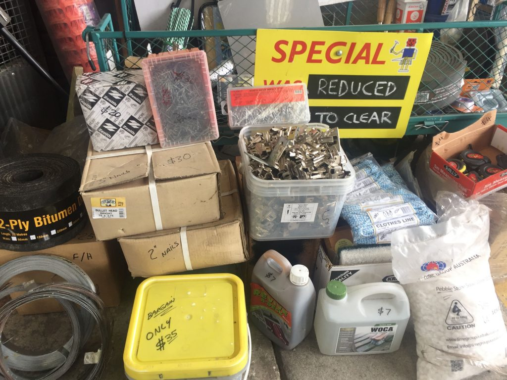 Fasteners 2 North Geelong Building Supplies